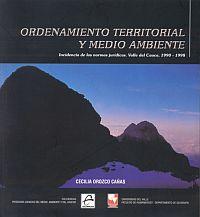 ORDENAMIENTO TERRITORIAL Y MEDIO AMBIENTE